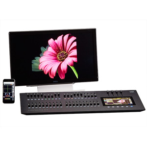 ETC ColorSource 40 AV Lighting Console