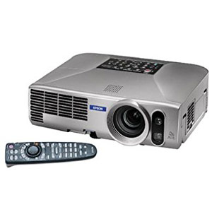 Epson 830 Projector