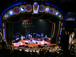 House of Blues, Atlantic City
