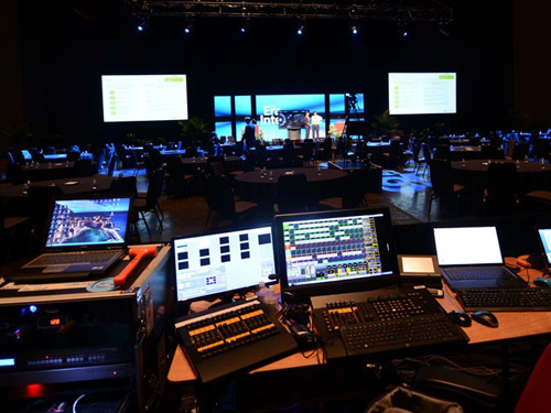 Event Production Services for Atlantic City, NJ, Pennsylvania & New York, NY Events